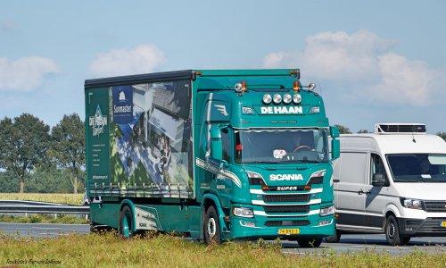 Scania G280, foto van pierius-van-solkema