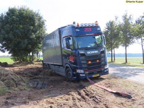 Scania S520, foto van oldtimergek