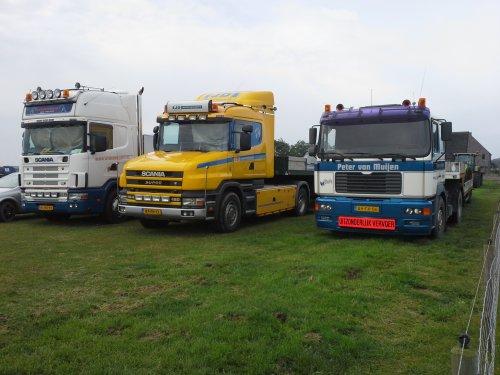 Scania meerdere, foto van atlaspower