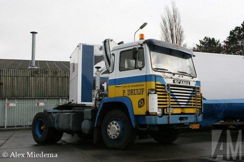 Scania 86, foto van Alex Miedema