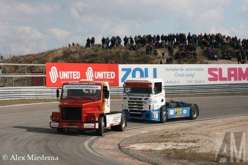 Scania T2/T3, foto van Alex Miedema