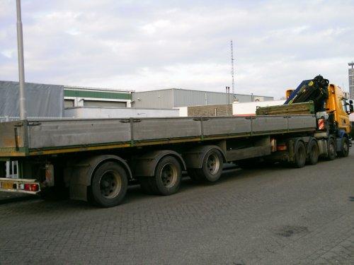 Scania onbekend/overig, foto van Jan F