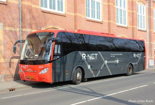 Scania Higer A30, foto van JaKo