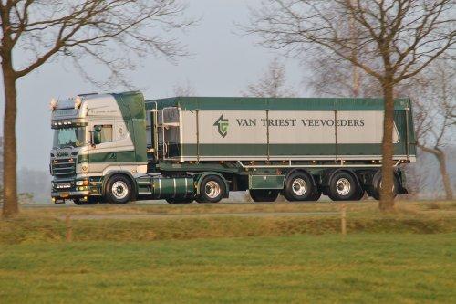 Scania R500, foto van ronaldclaas