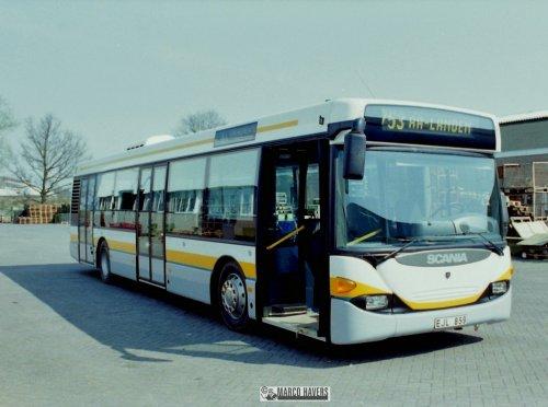 Scania OmniCity, foto van marco-havers