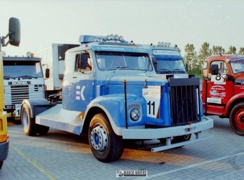 Scania L111, foto van marco-havers