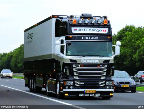 Scania R560, foto van djonno-de-jong