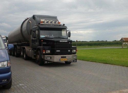 Scania T143, foto van gkgerbengk