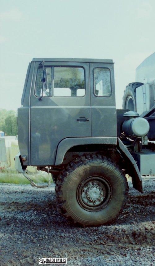Scania SBAT111S, foto van marco-havers