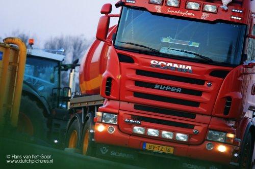 Scania R500, foto van hvanhetgoor