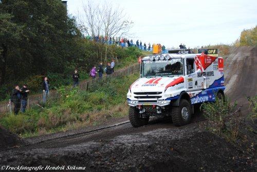 Scania eigenbouw, foto van hendrik-stiksma