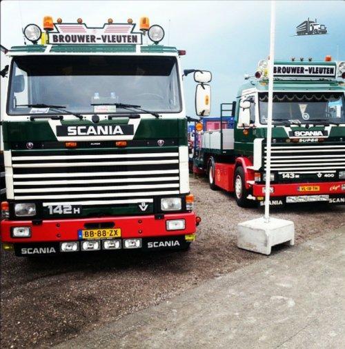 Scania meerdere, foto van deutzfanJos
