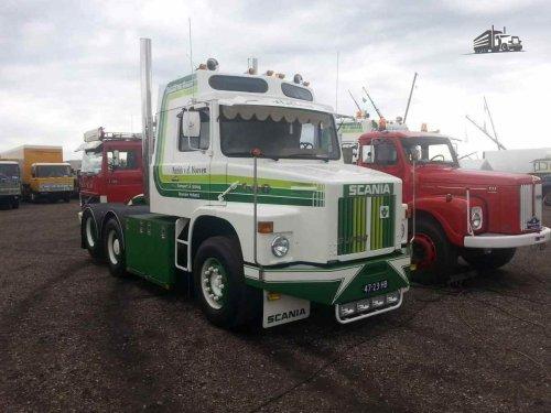 Scania L140, foto van deutzfanJos