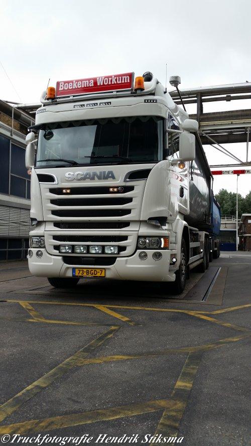 Scania R-serie 2nd gen, foto van hendrik-stiksma
