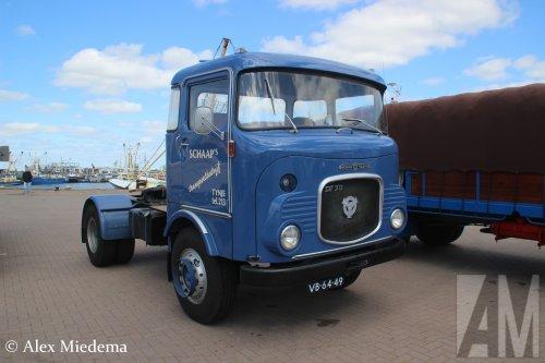 Scania-Vabis LV75, foto van Alex Miedema