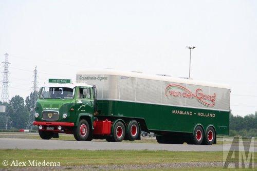 Scania-Vabis LB76, foto van Alex Miedema