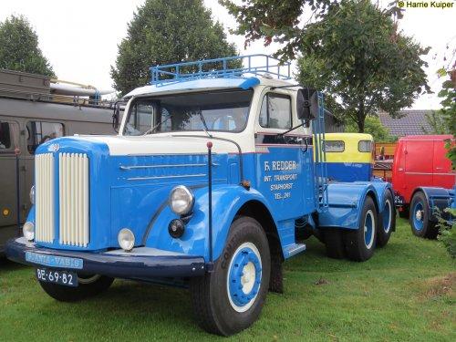 Scania-Vabis L71, foto van oldtimergek