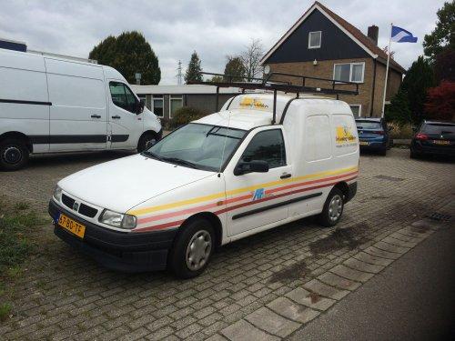SEAT Inca van user18