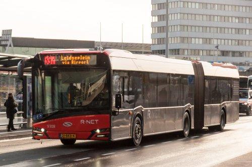 Solaris Urbino 18, foto van xrayjaco