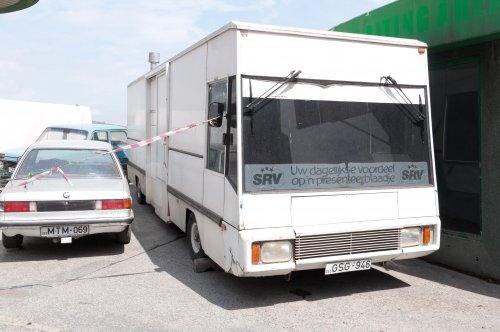 Spijkstaal rijdende winkel, foto van xrayjaco