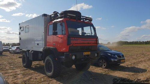 Steyr Onbekend, foto van MartijnM71