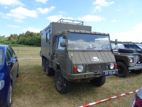 Steyr-Daimler-Puch