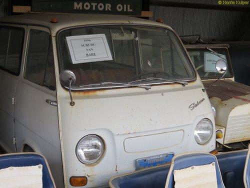 Subaru onbekend/overig, foto van oldtimergek
