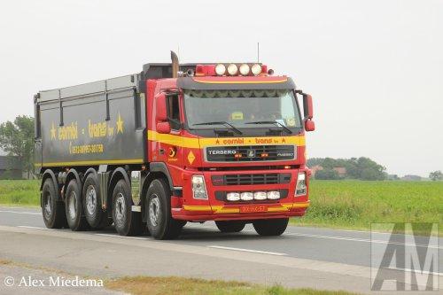 Terberg FM2850, foto van Alex Miedema
