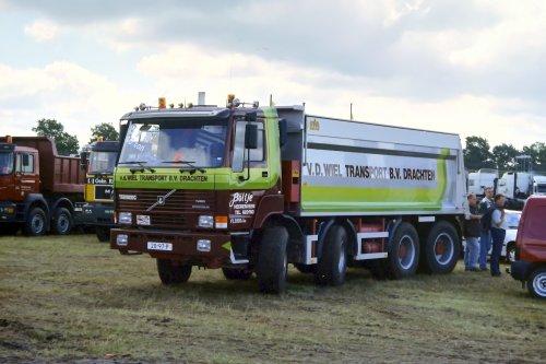 Terberg FL2000 van Lucas Ensing