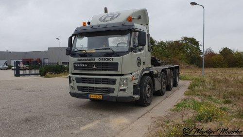 Terberg FM, foto van MartijnM71