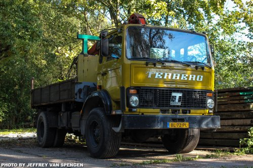 Terberg F1150S, foto van JvanSpengen