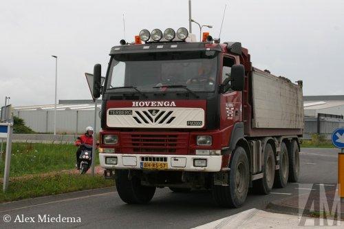 Terberg FM2000, foto van Alex Miedema