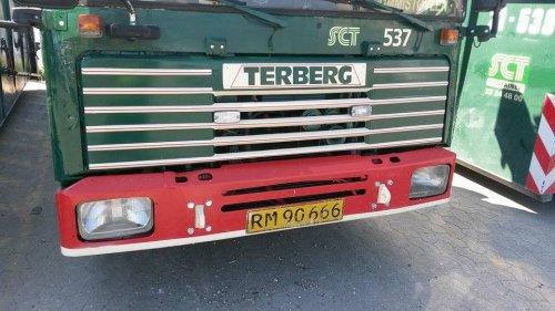 Terberg TS-serie, foto van Alex Miedema
