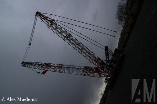 Terex-Demag CC2400-1 (bouwmachine), foto van Alex Miedema