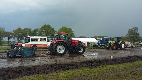 Tractors Diverse, foto van boegie