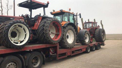Tractors Diverse, foto van DANOONTJE POWERR