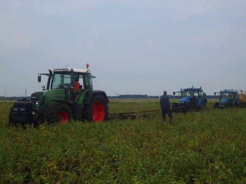 Tractors Diverse, foto van nhts115