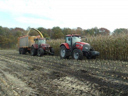 Tractors Diverse, foto van robbert7130
