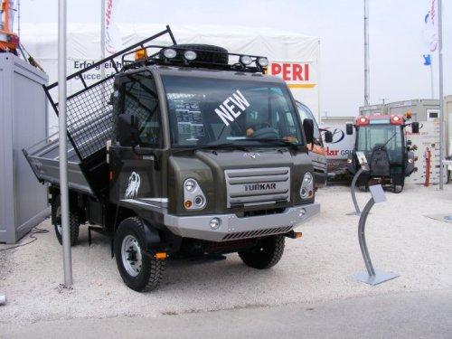 Turkar Bukan (vrachtwagen), foto van buttonfreak