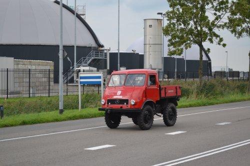 Unimog onbekend, foto van truckspotter hgk