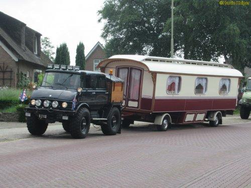 Unimog 416 (vrachtwagen), foto van oldtimergek