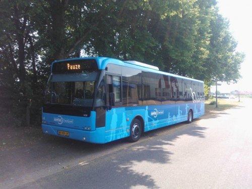 VDL Berkhof Ambassador, foto van busdriver