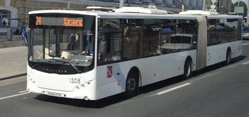 Volgabus bus, foto van buttonfreak