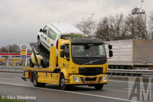 Volvo FL 3rd gen, foto van Alex Miedema