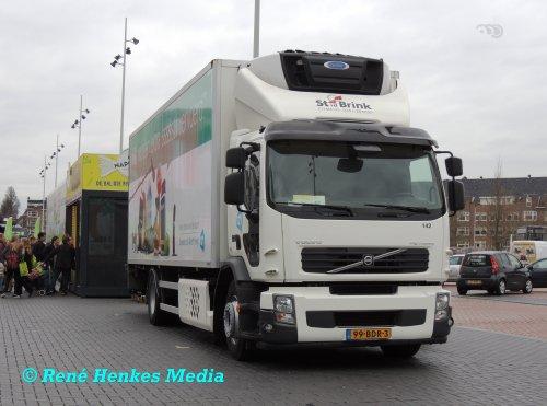 Volvo FE 1st gen (vrachtwagen), foto van René