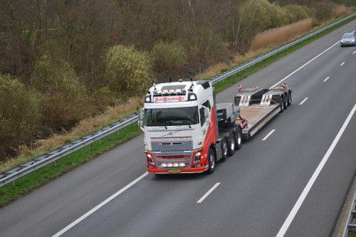 Volvo FH 4th gen, foto van truckspotterhgk