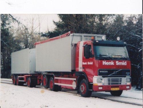 Volvo FH12 1st gen, foto van henk-de-groot
