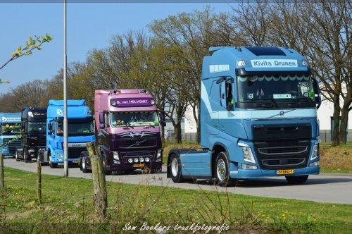 Volvo Meerdere, foto van sem-beekers