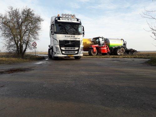 Volvo FH 4th gen, foto van Bas0707