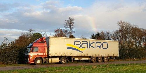 Volvo FM, foto van ronald-de-koning